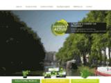 Le Soleil Vert - Agence web Toulouse