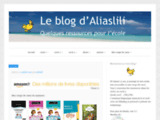 Le blog d'Aliaslili
