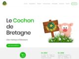 LE COCHON DE BRETAGNE