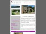 Location gîte de vacances à Pleudihen-sur-Rance