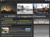 Le Guido magazine touristique d