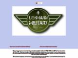 LEHMANN Militaria
