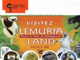 Parc Lemuria Land