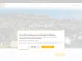 Camping Le Ranolien à Perros-Guirec