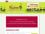 Les Fourmis Solidaires à Saint-Malo
