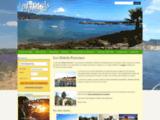 Les hôtels provence