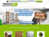 Les Matériaux Verts Nantes Nord-Est