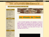 lesallumesdelawale.blog4ever.com