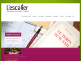 Atelier écriture, stage, formation - Rennes