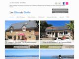 Gîtes et chambres d'hôtes à Plouha et Plouézec