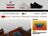 Le Site De La Sneaker