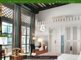 Hotel les jardins de la médina Marrakech