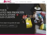 LNC - Les nouveaux commerciaux
