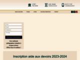 Les Précepteurs - Soutien scolaire Lyon