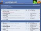 lilleforum.com