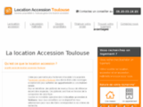 Location Accession Toulouse