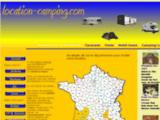 location-camping.com