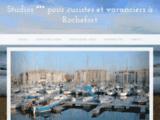 Location meublée pour curistes à Rochefort