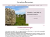 Locations bretonnes