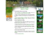 Le Moulin des Courbières