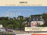 Location Ile de Groix