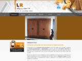 LR Menuiserie Bois Alu PVC à Marmande (47)