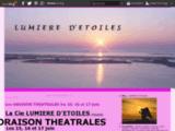 lumiere-d-etoiles.com