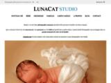 LunaCat Studio