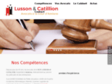 lusson-catillion.fr