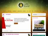 Chez Lutin Bazar - Outils pour la lecture CP