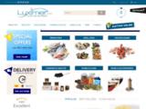Luximer - Produits haut de gamme en direct de la mer en Bretagne Nord
