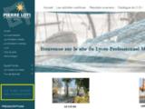 Au lycee professionnel maritime de Paimpol : navig