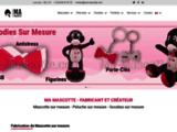 Ma-mascotte.com