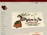 madame-la-fee.com
