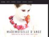 mademoiselledange.fr