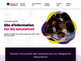 Magazine Assurance