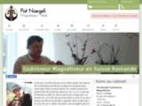 Guérisseur Magnétiseur Pat Naegeli