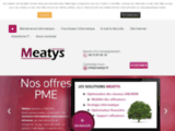 Meatys - Revendeur informatique