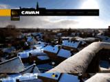 Commune de Cavan