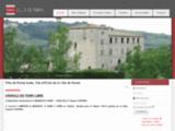 Mairie de Pomas site officiel, Aude
