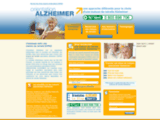 Maison de Retraite Alzheimer