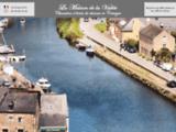 La Maison de la Vallée,  chambres d'hôtes à Pleudihen sur Rance en Bretagne...