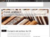 Malak Arabians