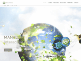 MANALIS - webdesign Grenoble