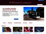 Mairie de Mandelieu-La Napoule