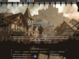 Marbrume - Forum Rpg Post-Apocalyptique