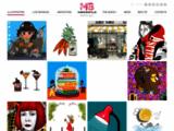 illustration, illustrateurs, photographes, photographie,agent d