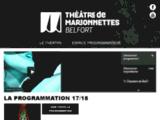 Theatre de marionnettes: Une poignée d