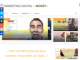 Marketing Digital Boost