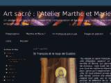 Atelier Marthe et Marie